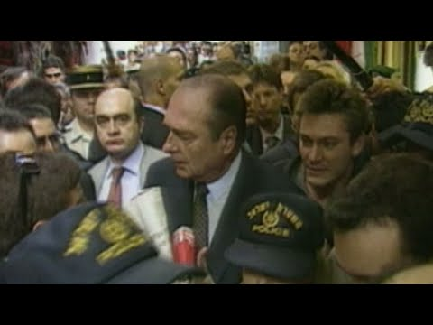 "Video - ""Περάστε έξω"" - Ο πρόεδρος Μακρόν βάζει τις φωνές σε Ισραηλινούς στρατιώτες"