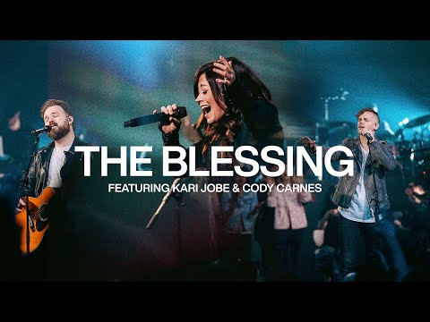 The Blessing with Kari Jobe & Cody Carnes | Live From Elevation Ballantyne | Elevation Worship