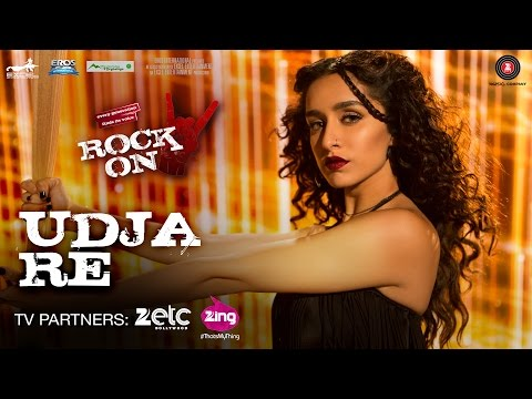 Udja Re - Rock On 2 | Shraddha Kapoor | Shankar Ma