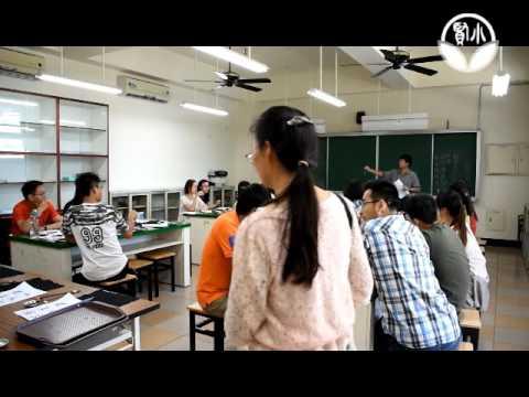 106年度賢庵國小藝文深耕 - 知白守黑‧飛墨薪傳