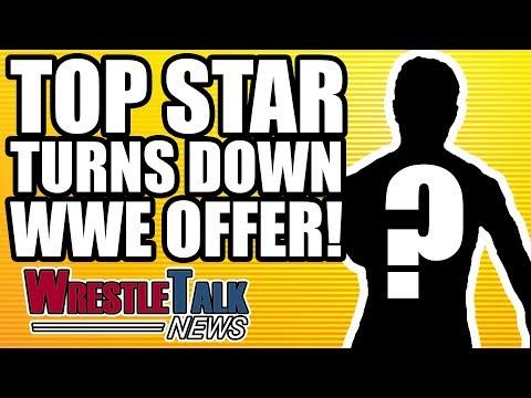 WWE Brand Split ENDS For PPV! Top Wrestler TURNS DOWN WWE Offer! | WrestleTalk News Feb. 2018