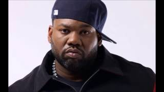 Raekwon - About Me (Remix) (Feat. Busta Rhymes & Game) (2009 CDQ)