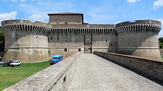 Senigallia Italy  city pictures gallery : Itálie 2015 - Senigallia (Marche, Italy)