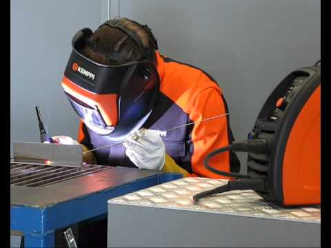 1~ Phase Portable MMA Welding | Minarc™ Evo 150 VRD Video Image