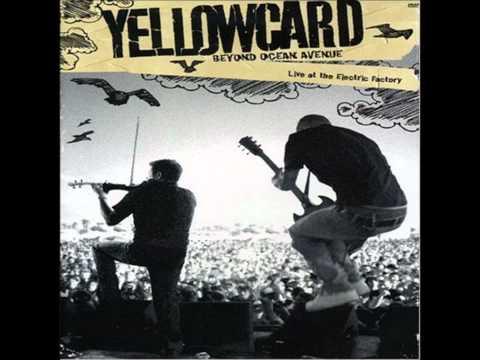 Tekst piosenki Yellowcard - Hey Mike po polsku