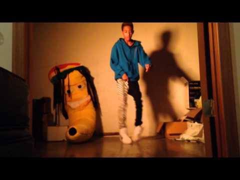 BMB SpaceKid - I Like it | NoKontrol