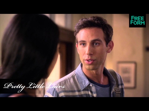 Pretty Little Liars 6.17 (Clip 'Emily')