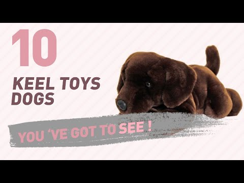 Keel Toys Dogs, Uk Top 10 Collection // New & Popular 2017