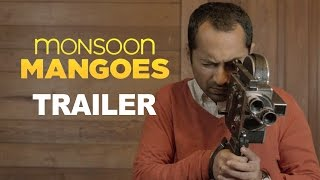 Monsoon Mangoes Malayalam Movie Trailer, Fahadh Faasil