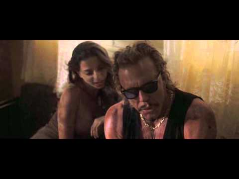 MICKEY ROURKE The Kidnapping