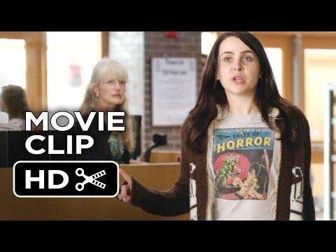 The DUFF Movie CLIP - Unfriend (2015) - Mae Whitman, Bella Thorne Comedy HD