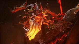 Видео к игре Blade and Soul из публикации: Трейлер следующего обновления корейской версии Blade and Soul