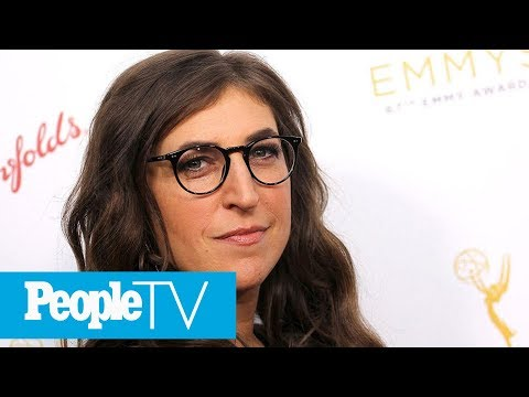 Mayim Bialik Accused Of Victim Blaming, Responds To Backlash Over Harvey Weinstein Op-Ed | PeopleTV