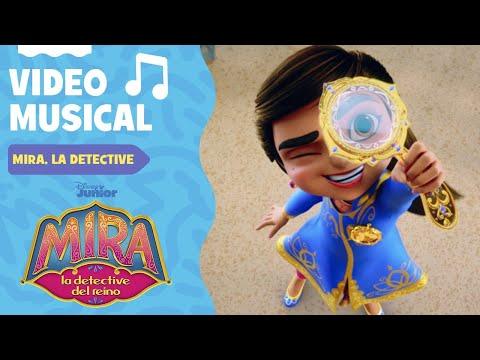 Mira, la Detective: El musical | Mira, la Detective del Reino