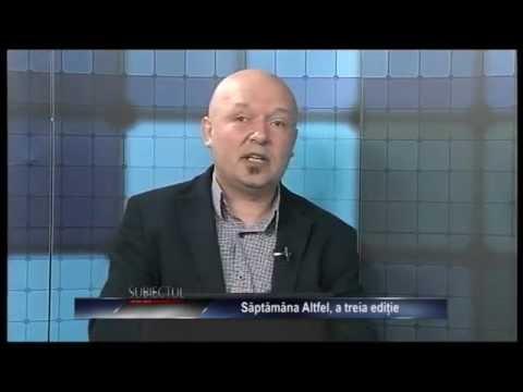 Emisiunea Subiectul zilei – Cristina Petre – 7 aprilie 2015