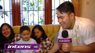 Download Video Momen Lebaran, Akhirnya Nassar Bertemu dengan Anak-anaknya - Intens 14 Juli 2016 MP3 3GP MP4