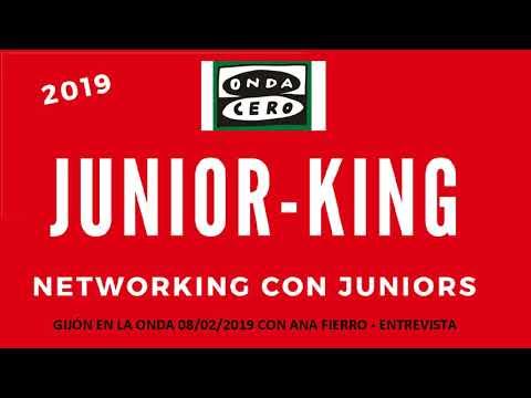 Junior King 1ª edición 2019