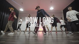 Video How Long - Charlie Puth | Faruq Suhaimi Choreography download in MP3, 3GP, MP4, WEBM, AVI, FLV January 2017