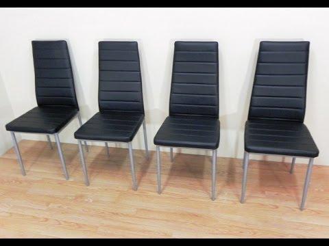 Polipiel para tapizar sillas videos videos relacionados con polipiel para tapizar sillas - Tapizar sillas comedor ...