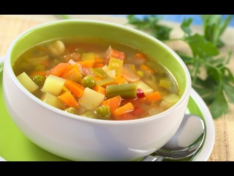 google sopa - En Receta Fácil aprenderás cómo hacer la famosa dieta de la Sopa Milagrosa. Facebook: http://www.facebook.com/MaxxGuetta FanPage: https://www.facebook.com/Re...