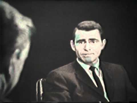 Mike Wallace: Rod Serling