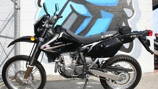 4. 2013 Suzuki DRZ400S ... Great Dual Sport with low miles!
