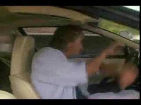 Sonny Crockett trailer