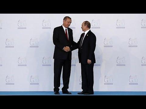 Ο Ρώσος πρέσβης στην ΕΕ στο euronews για την ένταση με την Τουρκία