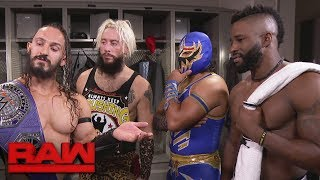 Nonton Neville S Next Challenger Will Be Determined On 205 Live  Raw  Sept  4  2017 Film Subtitle Indonesia Streaming Movie Download