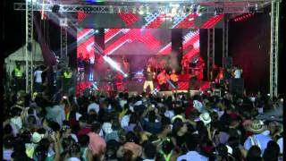 Silvestre Dangond  Lucas Dangond  INTRO  EL ORIGINAL Villanueva  Guajira
