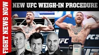 New UFC Weigh-in Policy at UFC 200, Gray Maynard Moves to Featherweight & More on Fight News Now by Fight Network