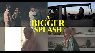 A BIGGER SPLASH [2016] - Deleted Scenes (Dakota Johnson)