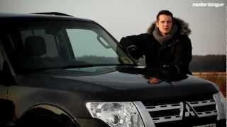 Mitsubishi Shogun Review And Road Test 2013