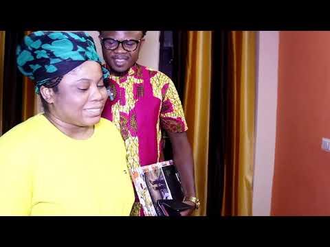 Calabar Maid Episode 7 |Latest Nigerian Movie Series|