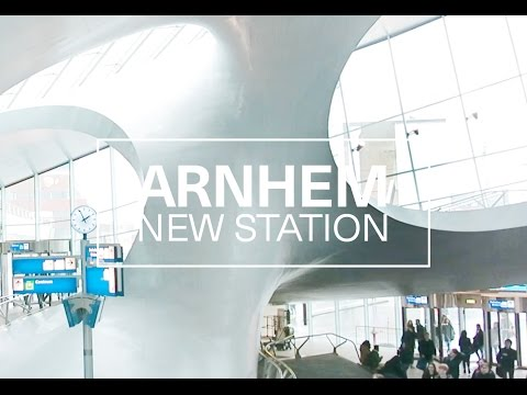 Video about Arnhem Central Station by donot settle