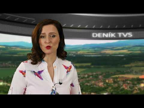 TVS: Deník TVS 13. 2. 2018