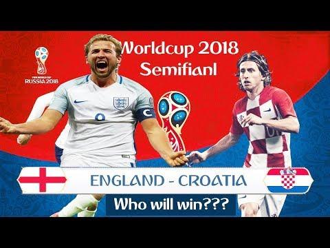 CROATIA VS ENGLAND 0 -1 live Stream in HD Audio