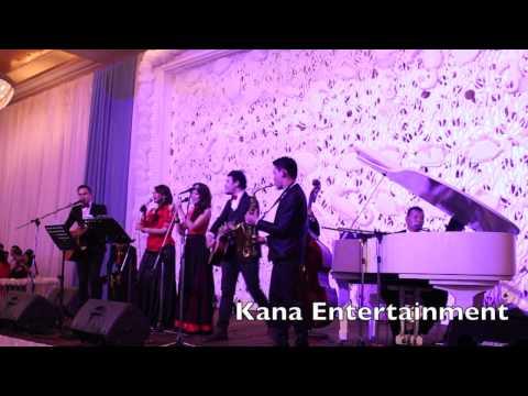 All for love - Kana Entertainment