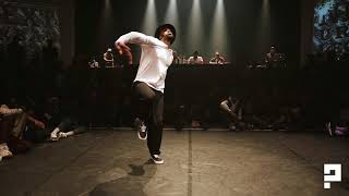 Corona vs Gator – Battle Next Urban Legend 2018 Quart de Finale Popping