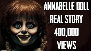 [हिन्दी] Annabelle Comes Home Full Movie HD Hindi Dub | Real Story of Annabelle Doll in Hindi