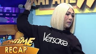 Video Funny and trending moments in KapareWho | It's Showtime Recap | March 15, 2019 MP3, 3GP, MP4, WEBM, AVI, FLV Agustus 2019