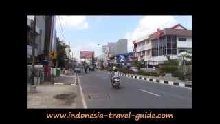 Pangkalpinang Indonesia  city photo : Pangkalpinang City - Bangka Island - Indonesia