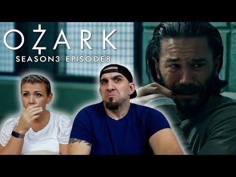Ozark Season 3 Episode 8 'BFF' REACTION!!