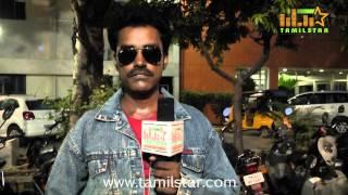 Viji Murugan Speaks at Eppothum Raja Audio Launch