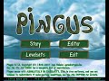 "Video: ""Pingus - game open source"" (YouTube)"