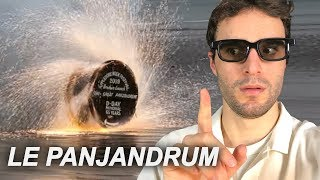 Video The PANJANDRUM, THE WORST WEAPON IN THE WORLD? true or false #51 MP3, 3GP, MP4, WEBM, AVI, FLV Agustus 2018