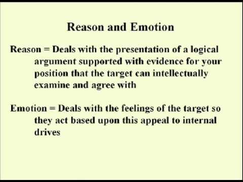 ENG 352 Technisches Schreiben- 28 - Überzeugungskraft