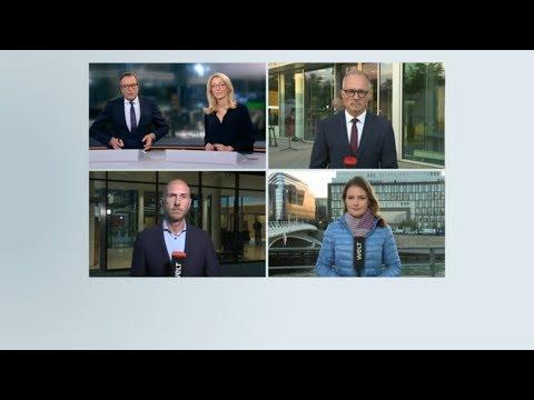 Sachsen & Brandenburg: Dreier-Koalitionen wahrscheinlich