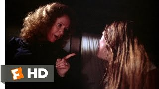 Carrie (4/12) Movie CLIP - Carrie Pleads for Prom (1976) HD