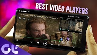 Video Top 5 Best Android Video Player Apps in 2018 MP3, 3GP, MP4, WEBM, AVI, FLV Juli 2018